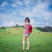 世界很大~天空好美~熱氣球好好玩@2015年臺灣國際熱氣球嘉年華