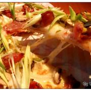 冬季溫暖的新感受~Vasa Pizzeria瓦薩比薩 內科店