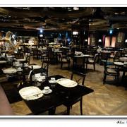 台北市-台北車站-君品酒店-雲軒西餐廳 思萊河生蠔暢快吃到飽