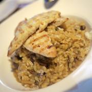 【虎亂吃一通】【市政府站】黑米 cafe bistro精緻義式料理(四訪)