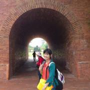 【台南旅遊】2012年12月台南自由行之億載金城