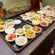 【食記】台北東區 朝鮮味 韓國料理 50道免費小菜吃到飽 比烤肉豆腐鍋還誘人