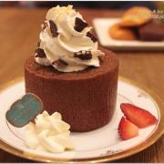 【台北中山食記】Monteur 夢甜屋。來自夢幻日式甜點,卻沒有日式品質的服務