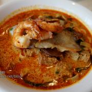 [美食] 北市松山。Au Jardin Bistro du Vin:歐式浪漫的新加坡主廚餐點