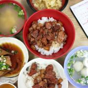 【台中美食】向宏魯肉飯,東海大學學生必吃美食!東海夜市內二十年不變的古早味小吃店。