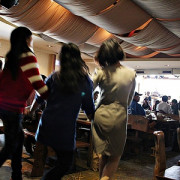 【打鹿岸】感受原住民舞蹈的歡樂