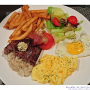 【食記】oO。。台北GOOBUR谷堡加州美式餐廳新鮮就是美味~!。o