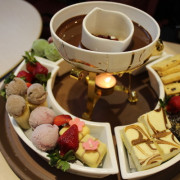 【冬天吃火鍋~冰的啦!!!】哈根達斯 Haagen-Dazs/天母旗艦店
