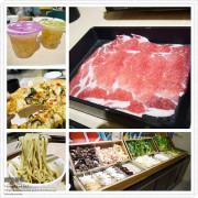 【彰化 埔心】鮮甜優酪豬肉美味可口、健康菇菇蔬菜吃到飽小火鍋&神秘黑美人菇菇薄脆披薩。魔菇部落生態休閒農場