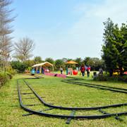 魔菇部落生態休閒農場:意想不到的親子互動園地