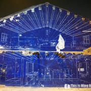 【機車環島】21-台南 花園夜市邋撒麵&藍晒圖