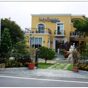 享受田園風光米克諾斯庭園景觀餐廳