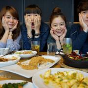[試吃] 台北 開飯川食堂 東區忠孝店 ▍ 新川味料理食堂,聚會開飯好所在