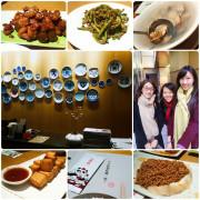 [食記] 大安區 開飯川食堂 / 下班一起來開飯bar