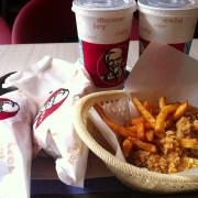 還是不能一解丹丹漢堡之愁-A咖雙享餐