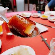 [宜蘭]蘭城晶英酒店烤鴨其實真的還好而已,真正好吃的是櫻桃鴨握壽司~紅樓中餐廳