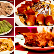 【宜蘭美食■ 蘭城晶英酒店】紅樓中餐廳 x 櫻桃霸王鴨五吃