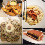 【食記】台北☼東區 鬍子餐酒**難訂位超人氣小酒館**