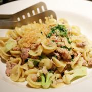 初訪鬍子餐酒Baffi Italian trattoria