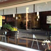 [桃園市] 藝文特區巷弄內的早午餐 Relaxn 放鬆吧 大份量 座位舒服