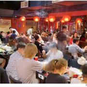 東區吃到飽火鍋推薦 | 蒙古紅百種食材隨你夾,用餐時間人潮滿滿!!