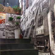 生活通我愛你~祥發港式茶餐廳初訪