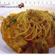 zero里諾義式料理坊 提供無線網路的平價義大利麵店