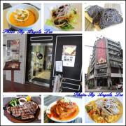 【桃園.中壢】享用美味的美式料理餐點in《BlACK SHEEP黑羊加州火烤餐廳》