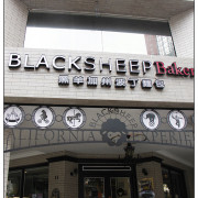 [中壢.約訪]黑羊加州-火烤餐廳~黑羊崛起!加州料理雙人餐