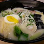 食記:丸太拉麵