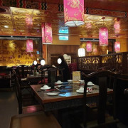 <食記>台北市中山區 老四川巴蜀麻辣燙台北長安店