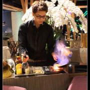 [試吃邀約]高雄.鼓山-蘭爵食藝會館(中義法料理)