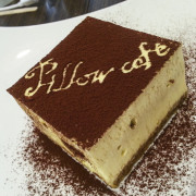 瑞安街‧Pillow cafe2(巷弄間的小天地)