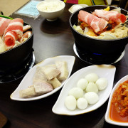 品嚐小鍋物的另一好選擇,麗媽四季鍋