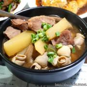 [賣造食記] 台北中山-My灶~80元的滷肉飯和司旅比一比