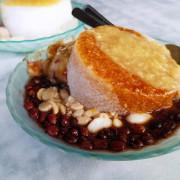 阿基伯六十年冰店 夏日必吃南台灣最強的燒冷冰