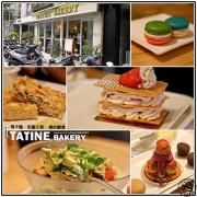 【虎亂吃一通】【忠孝敦化站】tartine bakery