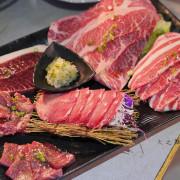 【東區燒烤】火之舞蓁品燒‧和牛放題|東區燒肉|東區美食|東區烤肉|