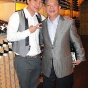(美食 - 台南市) Jack  Wu Gourmet ~ 老饕酒商老闆開的店