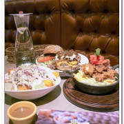 國父紀念館美食.創新美味的東區美式餐廳──the Chips