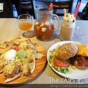【台北大安區】東區人氣美式餐廳,大份量,聚餐好去處『The Chips光復店 』