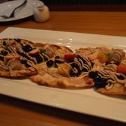 創意及美味兼具的比薩料理~~「CPK加州創意廚房(信義威秀店)」