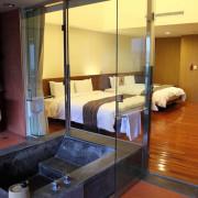 [酒店] 台東 鹿鳴溫泉酒店