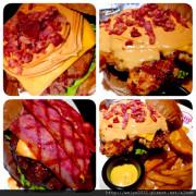 東區美食也瘋狂!市民大道漢堡、忠孝復興好吃《Bravo Burger!發福廚房》