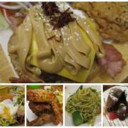 20170304@台北鄰居家 永康街美式餐廳 新菜單大驚奇