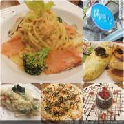 【食記】台北☼永康街 鄰居家 NEXT DOOR CAFE**餐點豐盛姐妹聚會最佳場所**