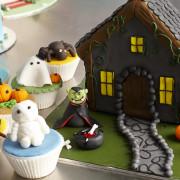 【焙藝遊】蛋糕裝飾的奇幻魔法世界