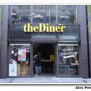台北市-台北101世貿站-theDiner 樂子 信義旗艦店