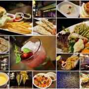 [高雄]胖死也甘願的美酒配美食-Beerbelly Tavern 啤酒肚酒館餐廳