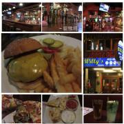 【食我.台南】 葳苙二壘運動餐廳~美式運動餐廳酒吧.看球賽慶生最佳地點